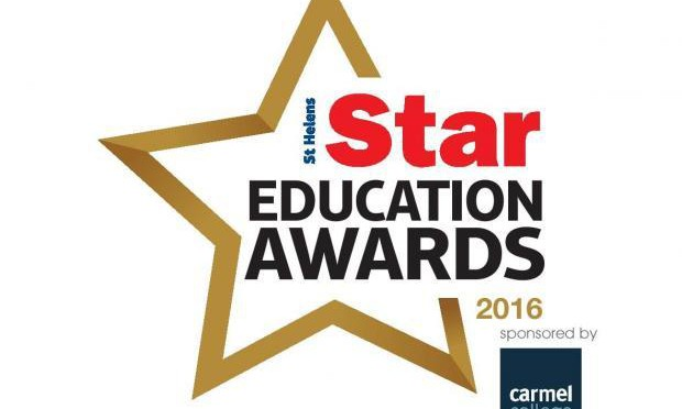 Two wins for Cowley at Education Awards