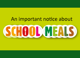 School meal charges