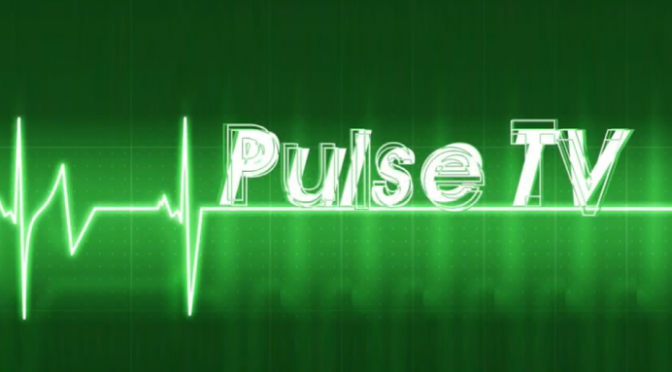 Pulse TV – video of news and events from Sept – Dec