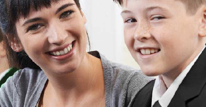 keeping your child safe online – support