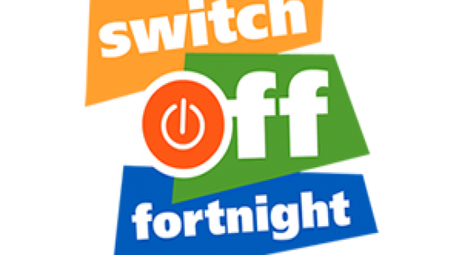 switch off fortnight