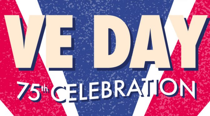 VE day – 8th may