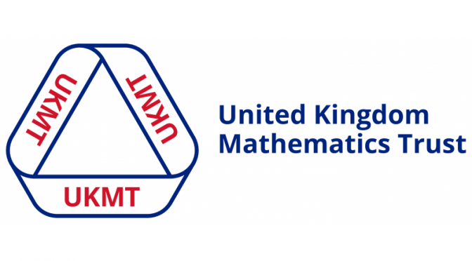Intermediate maths challenge 2021