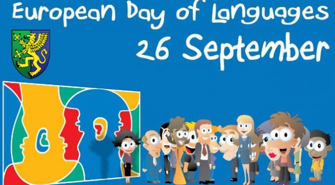european day of languages at cowley